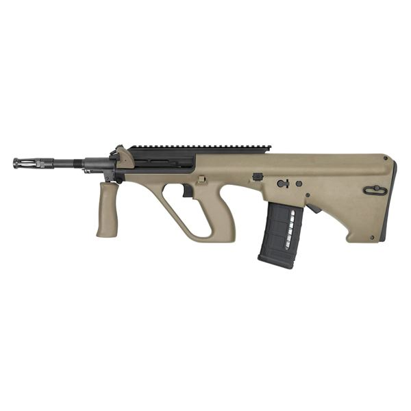 """Picture of STEYR-AUG A3 M1 5.56/223 Rem MUD NATO Stock, 16"""""""