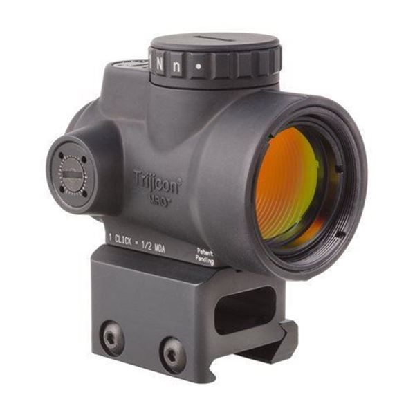 Picture of Trijicon MRO® - 2.0 MOA Adjustable Red Dot with Full Co-Witness Mount