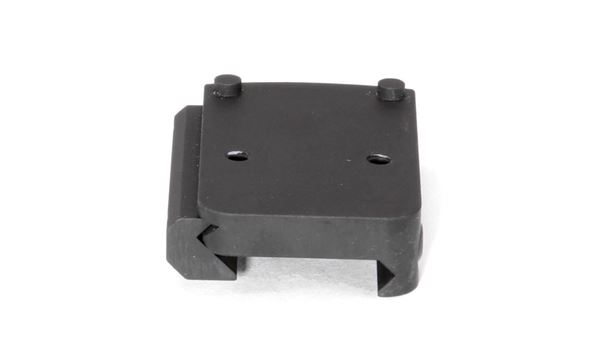 Picture of Trijicon Low Picatinny Rail Mount for RMR®/SRO®