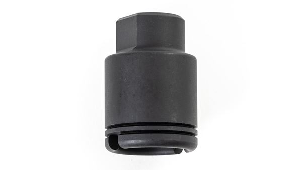 Picture of KAK Industry AR15 Micro Slimline Flash Can 5/8-24