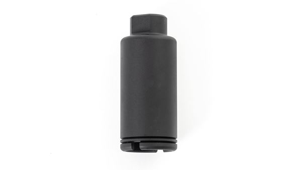 Picture of KAK Industry AR15 Flash Can 1/2-28