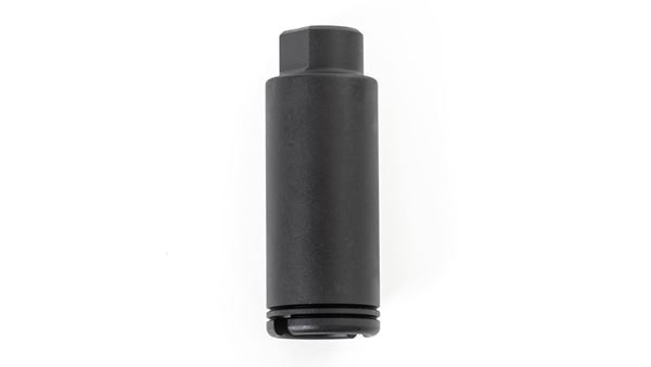 Picture of KAK Industry AR15 Slimline Flash Can 5/8-24