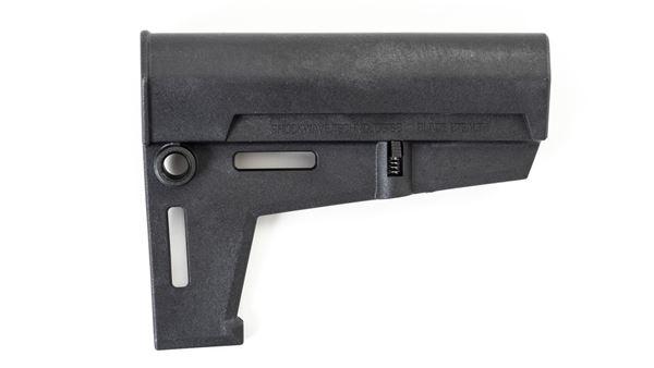 Picture of Shockwave Blade Stealth Pistol Stabilizer - Black