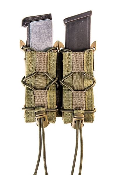 Picture of High Speed Gear Pistol TACO ABM Double Magazine Pouch