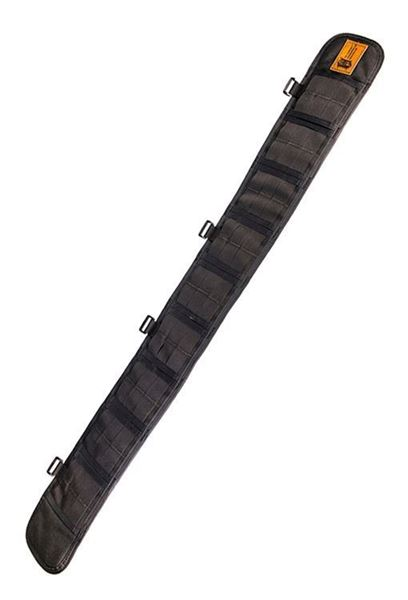 Picture of High Speed Gear Sure-Grip Padded Belt Slotted with Suspender Attachments