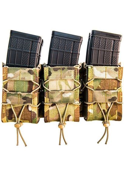 Picture of High Speed Gear Triple X2R Shingle Magazine Pouch