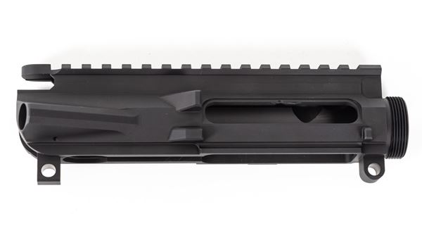 Picture of 17 Design and Mfg. - Billet AR-15 Stripped Upper Receiver