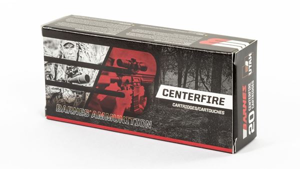 Picture of Barnes Vor- JHP FB 300 AAC Blackout  20rd pack
