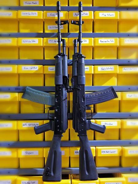 Picture of FB Radom Beryl  Semi-Auto Rifle 223S M1  5.56/.223