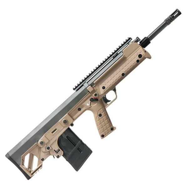 "Picture of Kel-Tec RFB18 Tan 7.62MM/.308WIN 18"" Barrel 20 Round Semi-Automatic Rifle"