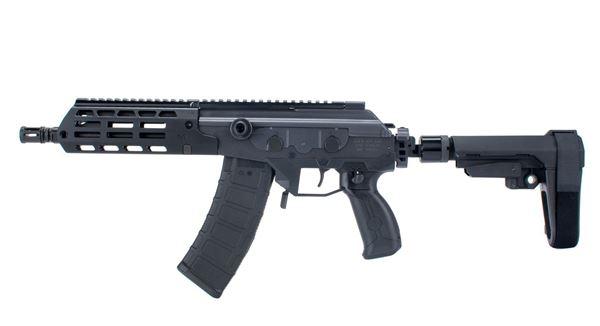 """Picture of IWI Galil Ace Pistol GEN2 5.45x39mm 8.3"""" Barrel 30RD FreeFloat MLOK Side Folding Stabilizer Brace"""